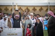 «المعود» يواصل تألقه ويستحوذ على نصف القاب الذهب ببطولة مركز الملك عبدالعزيز الدولية الثانية للجمال
