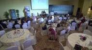 شاهد النقل المباشر لندوة منظمة الجواد العربي ٢٠١٦