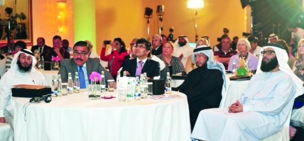 ندوة الحصان العربي تشدد على أهمية دور المربين