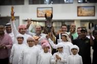 سيطرة تامة من «الصقران» و «دبي» و «الخالدية» و «الزبير» على ألقاب (الشارقة الـ ١٧) الدولية للجواد العربي – النتائج النهائية بالصور