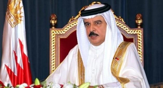ملك البحرين يوجه سمو الشيخ ناصر بن حمد بتطوير سلالات الجياد العربية الأصيلة
