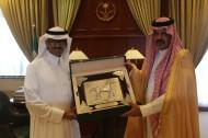 مركز الملك عبدالعزيز للخيل العربية يفتتح فرع منطقة حائل رسمياً وندوه عن الخيل العربية الأصيلة