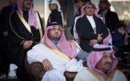 فهد بن خالد: مهرجان الأمير سلطان للجواد العربي تظاهرة عالمية نفخر بها
