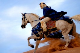 غرة رمضان (91 هـ).. بداية فتح الأندلس على صهوات الخيل العربية