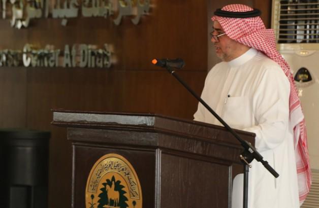 د. عبدالغني الفضل: الخيل العربية المسجلة  بالسعودية تزيد عن ٢١ الفاً .. لذلك تعتبر الأولى عربياً!