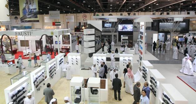 انطلاق فعاليات المعرض الدولي للصيد والفروسية (أبوظبي 2016) الثلاثاء