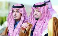 فيصل بن خالد بن سلطان: والدي استمد اهتمامه بالخيل من دعم «الفارس الأول» خادم الحرمين