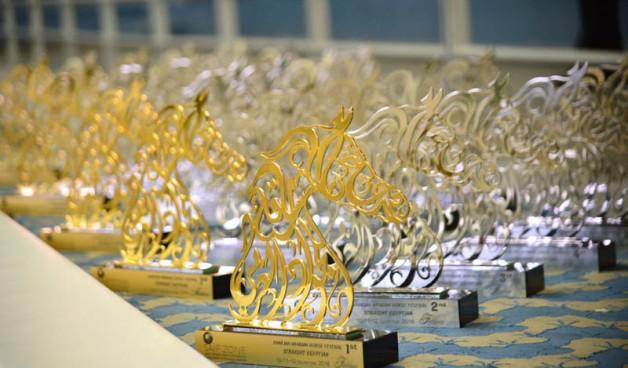 افتتاح مهرجان الشارقة للجواد العربي السلالة المصرية في نسخته العاشرة – نتائج وصوراليوم الاول