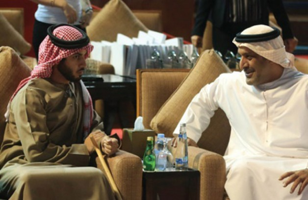 عصام عبد الله: عدد 340 خيلاً من انتاج الإمارات يؤكد نجاح البطولة وتطور المربين