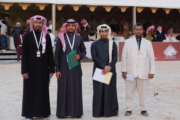 مركز الملك عبدالعزيز يضع ثقته في «المقبل» و«المحياوي» و«الدغيلبي» و«الحدادي» بالتحكيم في بطولة الرياض