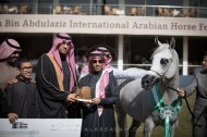 «فجر الشمال» للمالك عبدالله المقبل تحصل على جائزة الواهو