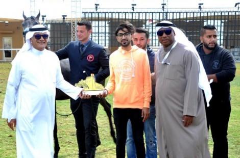 اختتام بطولة الشيخ فيصل بن حمد آل خليفة الدولية الأولى لجمال الخيل العربية الأصيلة 2017 – النتائج النهائية
