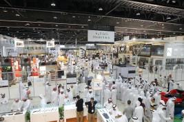 معرض ابوظبي الدولي للصيد والفروسية ٢٠١٧ يحتفي بـ ١٥ عاما ً على انطلاقته