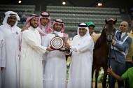 مقتطفات من اليوم الختامي من بطولة قطر الدولية الـ ٢٦ لجمال الخيل العربية الأصيلة