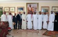 مسئولو الخيل العربية بدول مجلس التعاون الخليجي يلتقون  لتوحيد الرؤى والأنظمة