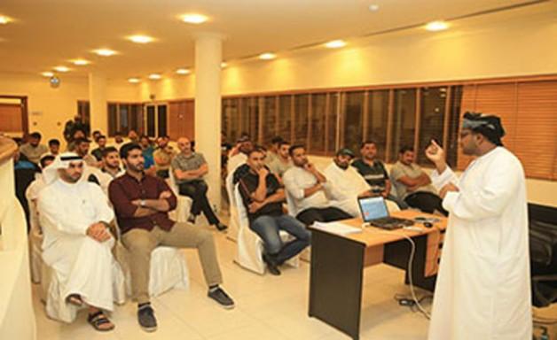 لجنة جمال الخيل العربية بالبحرين تنظم دورتين في التلقيح الاصطناعي واساسيات العرض