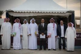 نقطة تحول في نجاح محكمي الخيل من العرب يسجلها التاريخ لبطولة الإنتاج المحلي بالطائف