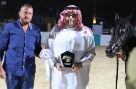 مربط عذبة يحقق فضية وبرونزيه في بطولة رباب الدولية لجمال الخيل العربية الأصيلة ٢٠١٧ بمصر