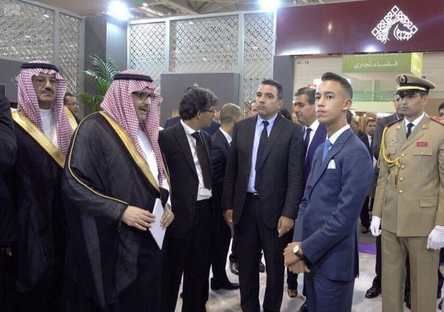 «الجواد العربي» تقيم بطولة كأس المغرب للمربي المغربي مصاحباً لمعرض الفرس بدورته العاشرة في مدينة الجديدة
