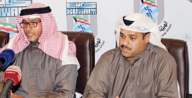 بطولة الكويت لجمال الخيل العربية للمنتجين تنطلق بعد غدٍ الخميس