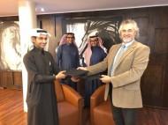 «اديم المالية» راعيا لمهرجان الشرقية 2018 لجمال الخيل العربية