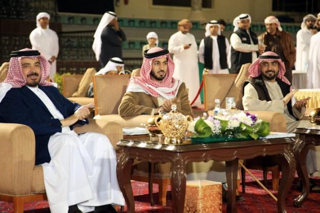 بطولة الإمارات الوطنية لجمال الخيول العربية 2018.. أرقام قياسية ونجاحات تتلو نجاحات