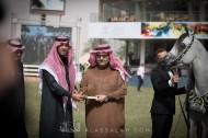 «عذبه» يتألق بذهب وفضة وبرونز منافسات الخيل سعودية الأصل والمنشأ وبطولات الجمال بمهرجان الأمير سلطان العالمي ٢٠١٨ للجواد العربي