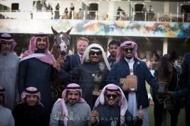 الزمان يعيد نفسه .. و«المعود» يتألق ويكرر هيمنته بمهرجان الأمير سلطان 2018