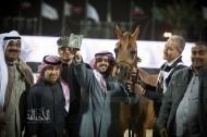 انطلاق مهرجان الكويت الدولي للجواد العربي 2018 في نسخته السابعة – نتائج فئات اليوم الأول