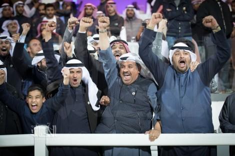 صور مقتطفة  لليوم الختامي من بطولة الكويت الدولية ٢٠١٨ لجمال الخيل العربية الأصيلة