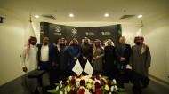شركة ليزوان للتطوير والاستثمار العقاري راعياً لمهرجان الشرقية للخيل العربية الاصيلة