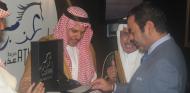 مربط عذبه يشارك في رعاية مهرجان ومعرض الفروسيه بالمغرب