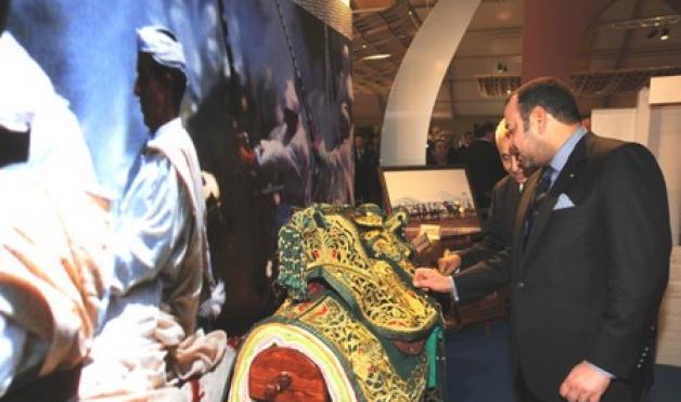 معرض الفرس بالجديدة يبرز دور الخيل في التنمية الاقتصادية والاجتماعية والثقافية