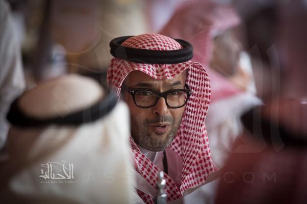 مهرجان الشرقية للخيل العربية 2018 .. مثالا يحتذى به وبطولة تنافس الكبار