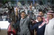 مواطنون بإمكانيات متوسطة وملاك عريقون حققوا ذهب (الشرقية 2018) لجمال الخيل العربية