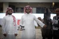 نتائج منافسات اليوم الثاني لمهرجان الشارقة الدولي للجواد العربي التاسع عشر 2018