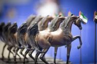 تنظيم عالمي .. ومنافسات مثيرة خلال النسخة الـ 15 لبطولة دبي الدولية للجواد العربي