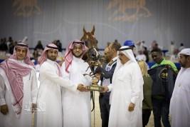 «السيد» يتفوق في «دبي ٢٠١٨ الدولية» للجواد العربي ويحقق لقبين ثمينين بعد منافسة شرسة