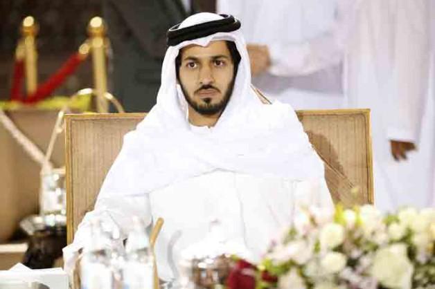 زايد بن حمد: جمعية الإمارات للخيول العربية نجحت بالمساهمة في تطور الإنتاج المحلي وموسم ٢٠١٧-٢٠١٨ شهد أرقاماً قياسية