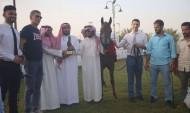 عبدالله الحبيب : هذه النسخة تعد أول بطولة تقام في منطقة القصيم معتمدة من «الإيكاهو» وتدار بفريق سعودي متكامل