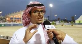 التغطية المرئية ولقاءات لبطولة الإنتاج المحلي السابعة لجمال الخيل العربية الأصيلة 2018 – فيديو