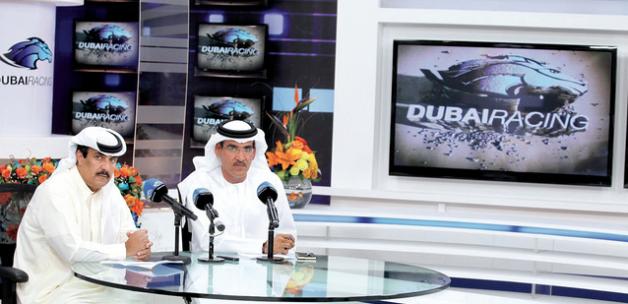 «دبي ريسينغ» في حلة جديدة و6 برامج للمرة الأولى