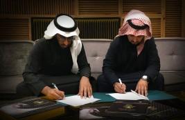 """""""الأصالة"""" توقع اتفاقية شراكة إعلامية مع بطولة الرياض لجمال الخيل العربية الأصيلة لعام 2019"""
