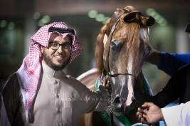 صور مقتطفة من اليوم الثالث من مهرجان الأمير سلطان العالمي 2019 للجواد العربي