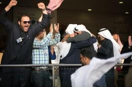 صور مقتطفة من اليوم الختامي من مهرجان الأمير سلطان العالمي 2019 للجواد العربي