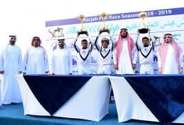 """""""مباشر الخالدية"""" يتوج بلقب النسخة الأولى لكأس مجلس التعاون الخليجي"""