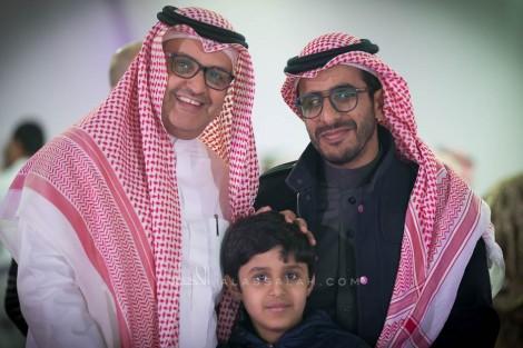 صور مقتطفة من اليوم الختامي لبطولة الشرقية الدولية لجمال الخيل العربية الأصيلة 2019