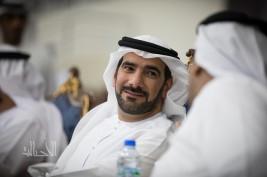 اليحيائي: 40 % زيادة في نسبة الخيول المشاركة سبب زيادة يوم رابع لمهرجان الشارقة الدولي للجواد العربي