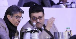 عبدالعزيز بن احمد: دعم خادم الحرمين رفع من مستوى الفروسية السعودية