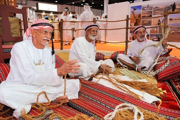 معرض أبوظبي الدولي للصيد والفروسية 2019 يطلق مسابقات في الابتكار والشعر والفن التشكيلي والتصوير